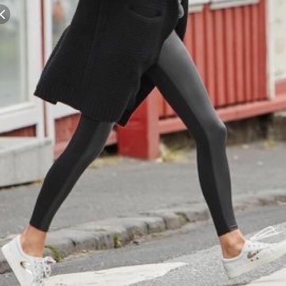 Lululemon Yoga Pants See Through Front
